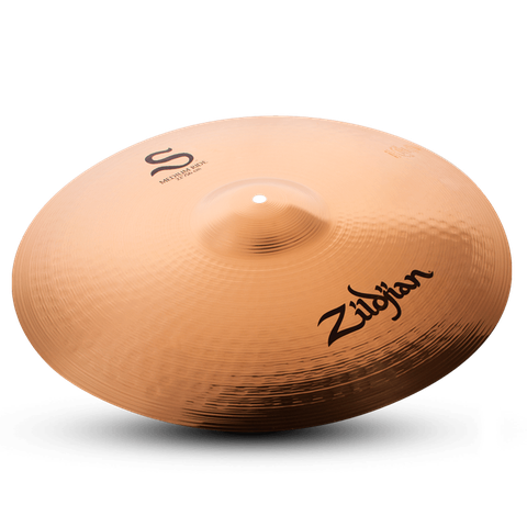 "Cymbal Zildjian 22"" S Family Medium Ride"