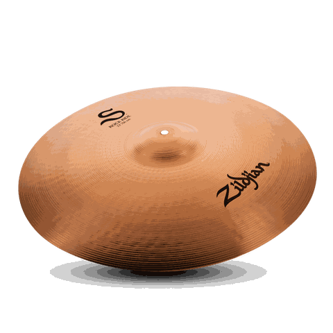 "Cymbal Zildjian 22"" S Family Rock Ride"