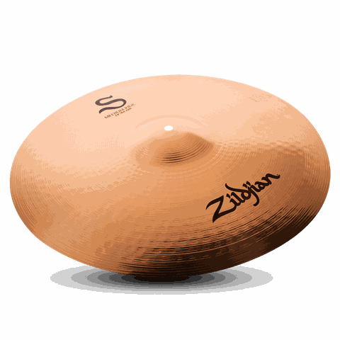 "Cymbal Zildjian 24"" S Family Medium Ride"
