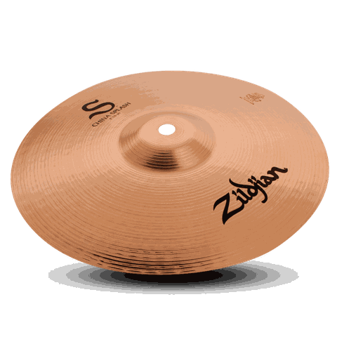 "Cymbal Zildjian 8"" S Family China Splash"