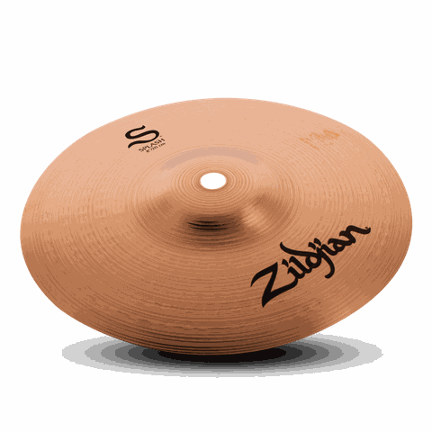 "Cymbal Zildjian 8"" S Family Splash"