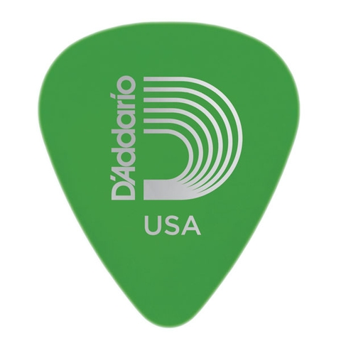 Phím Đàn Guitar D'Addario Duralin, Medium