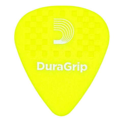 Phím Đàn Guitar D'Addario DuraGrip, Light/Medium
