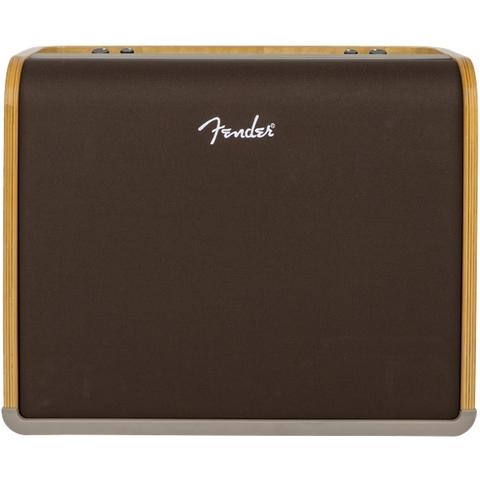 Amplifier Fender Acoustic Pro