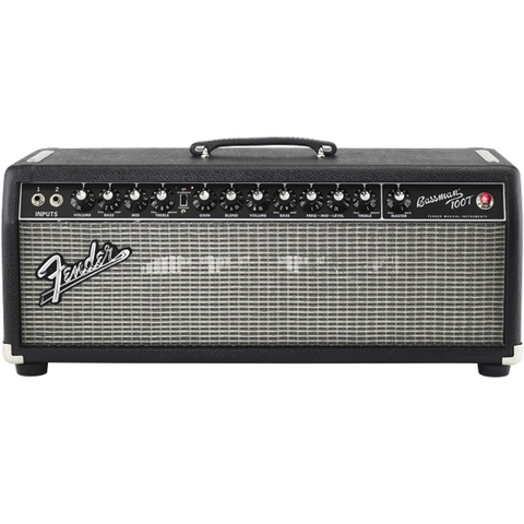 Amplifier Fender Bassman® 100T