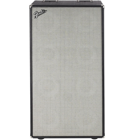 Amplifier Fender Bassman® 810 Neo Enclosure