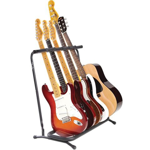Fender® Multi-Stand (5-Space)