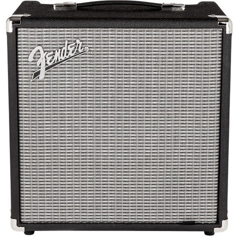 Amplifier Fender Rumble™ 25