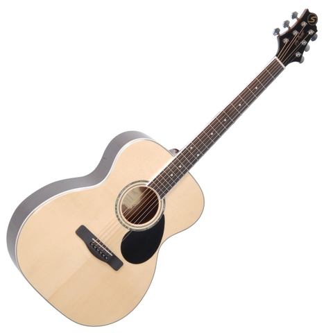 Guitar Greg Bennett GOM-100RS