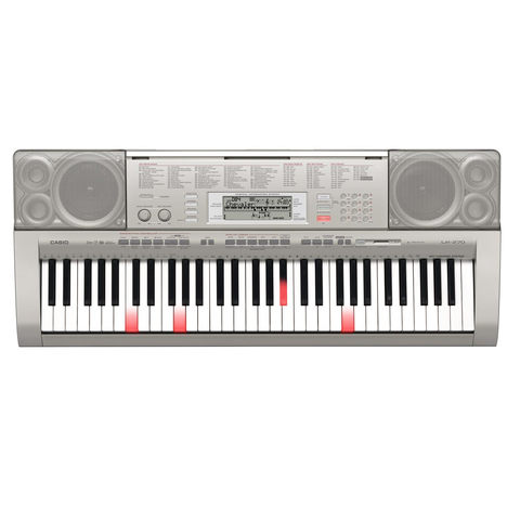 Organ Casio LK-270