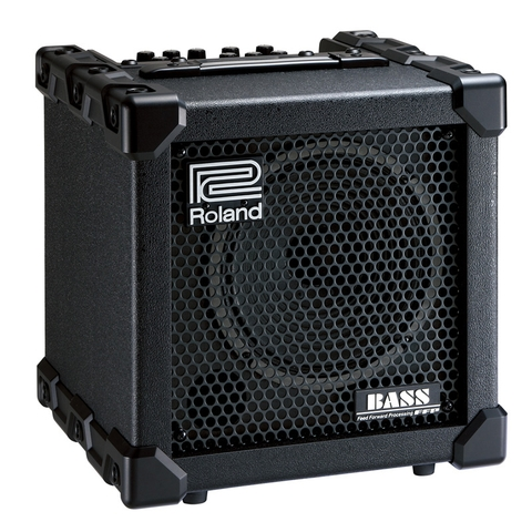 Roland Bass CUBE-20XL Guitar Amplifier