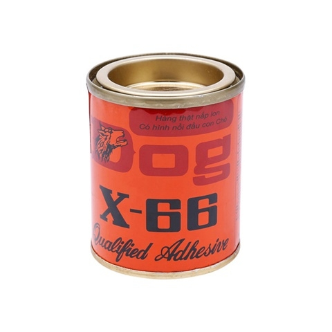 Keo Con Chó Dog X-66 ( 100ml )