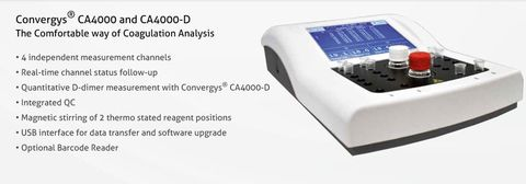 Lab Diagnostics - Convergys ®