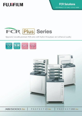 FCR Profect CS Plus