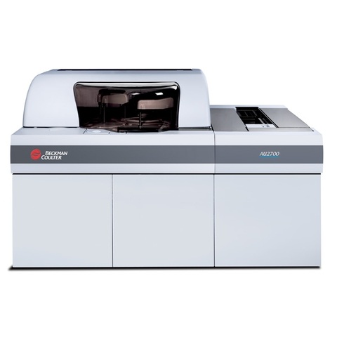 BECKMAN COULTER AU680