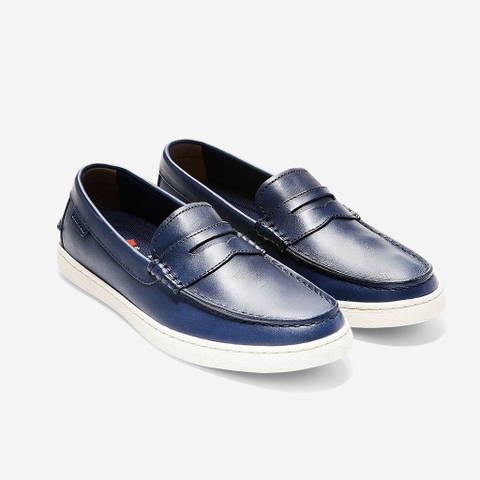 Giày Cole Haan Nantucket Loafer II (Navy)