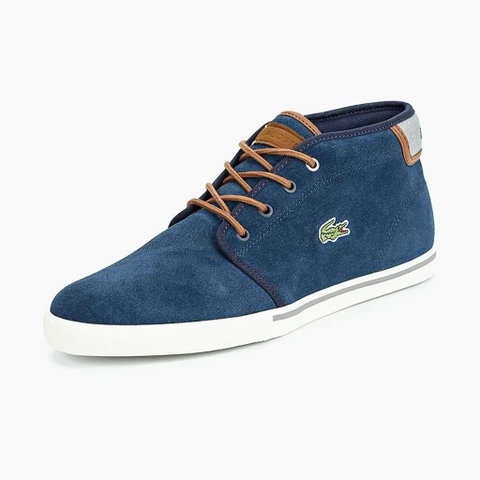 Giày Lacoste Ampthill 318 (Navy)