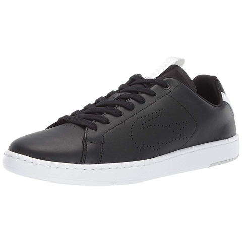 Giày Lacoste Carnaby Lightweight 119 (Đen)