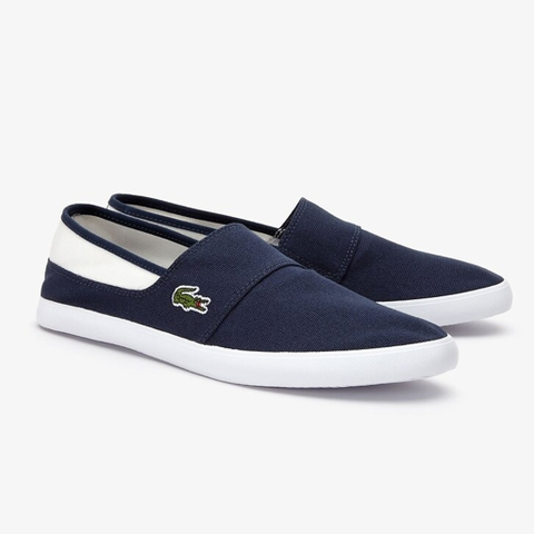 Giày Lacoste Marice 319 (Navy)