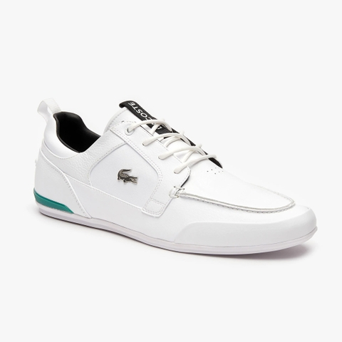 Giày Lacoste Marina 319 (Trắng)