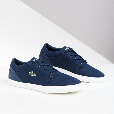 Giày Lacoste Bayliss 219 Canvas (Xanh Navy)