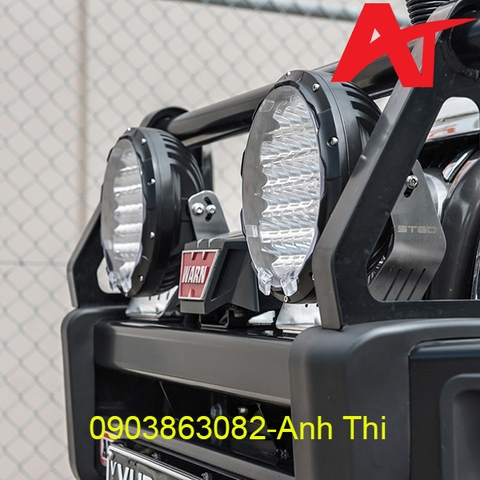 ĐÈN LED STEDI TYPE X 7/8.5 INCH