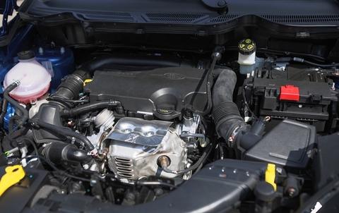 động cơ ford ecosport
