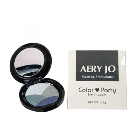 Phấn mắt (blue party) - Aery Jo Color Party Eyeshadow