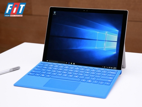 Microsoft Surface Pro 3 Core i5 Ram 4GB SSD 128GB