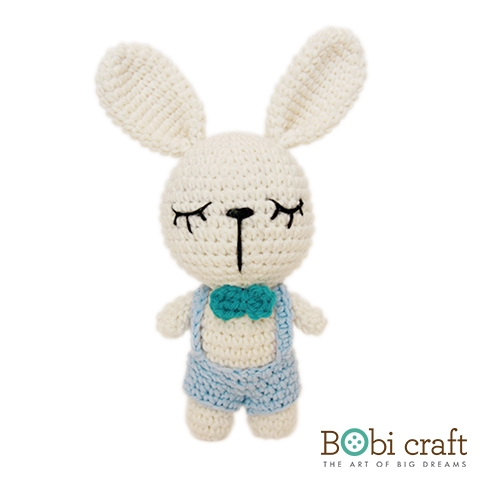 Cody Rabbit DIY