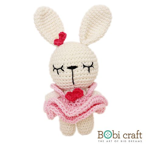 Cara Rabbit DIY