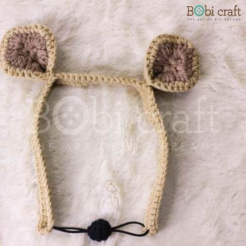 Karo Ear Headband