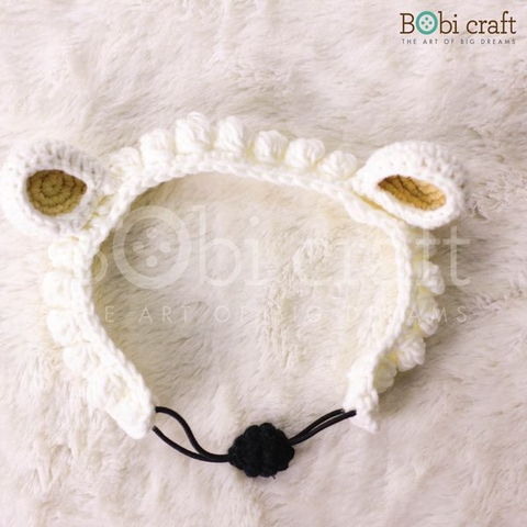 Barbra Ear Headband
