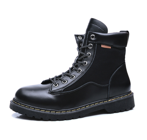 Giày Boot Nam GN205