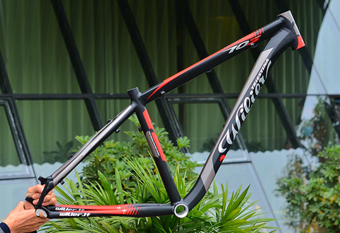 Khung MTB Wilier 705