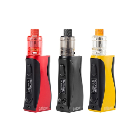 Amand Starter Kit 100W by Sikary
