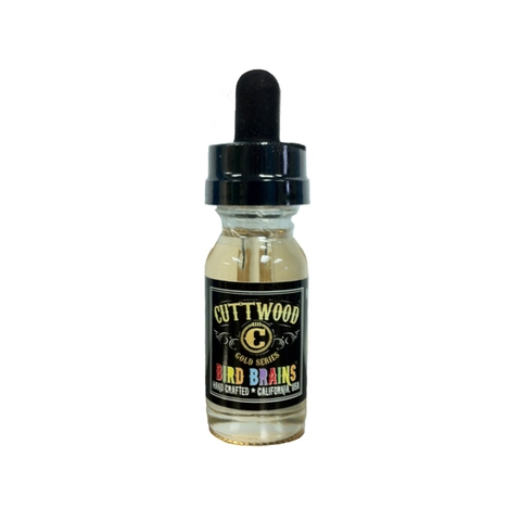 Bird Brains by Cuttwood (30ml)