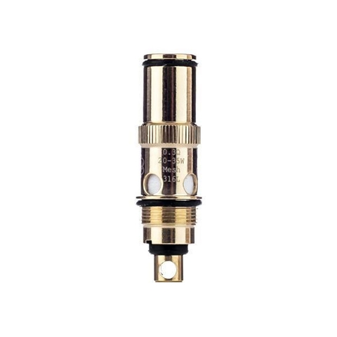 Coil dotAIO 0.3ohm by dotMod