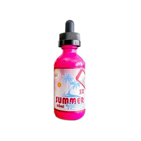 Cola Cabana By Summer Holidays (60ml) (Cherry cola)