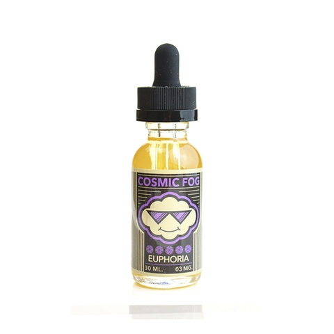 Euphoria by Cosmic Fog (30 ml)