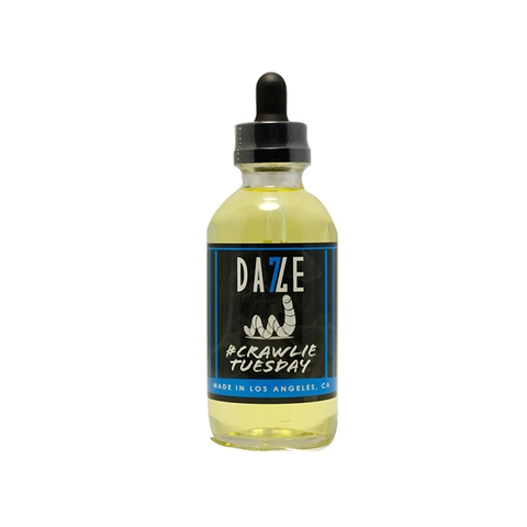 Crawlie Tuesday by Vape 7 Daze (120 ml)