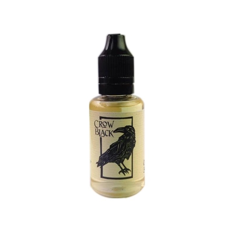 Crow Black by Druid's Brew (30ml)
