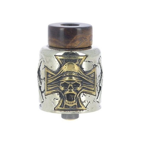 Damnation RDA by Fumytech