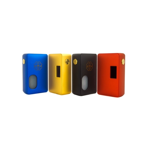 DotSquonk Box 100W by DotMod