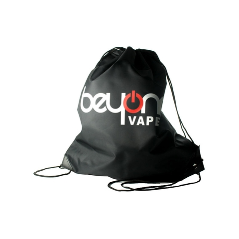 Drawstring Bag by Beyond Vape/ Balo Beyond