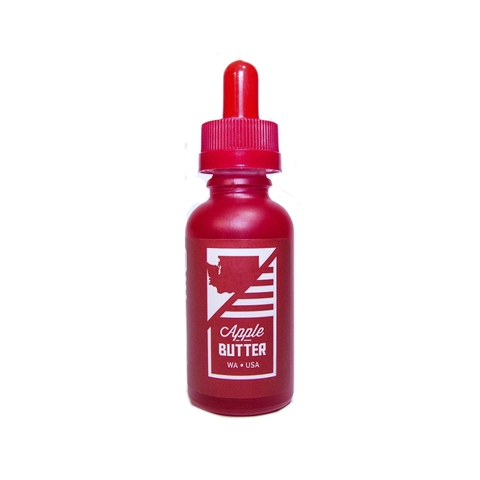 Apple Butter by Liquid State (30ml)