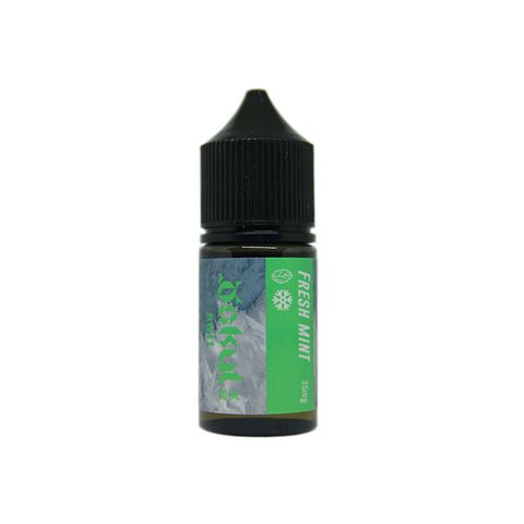 Fresh Mint Salt Nic by Oskul (30ml)(Bạc hà tươi)