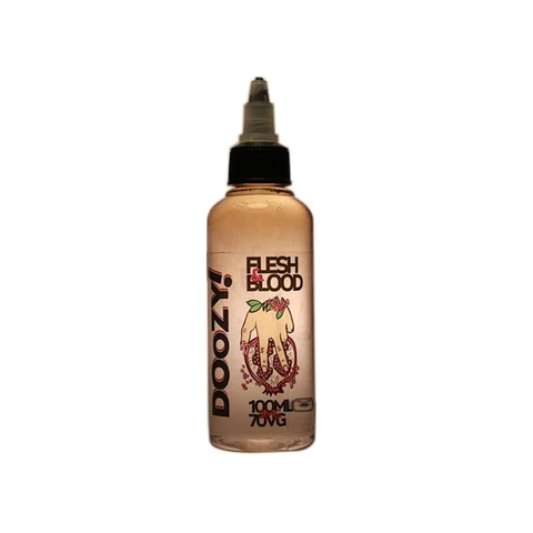 Fresh Blood by Doozy Cloud (100ml)