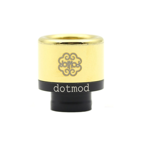Friction Fit Drip Tip dotAIO by dotMod