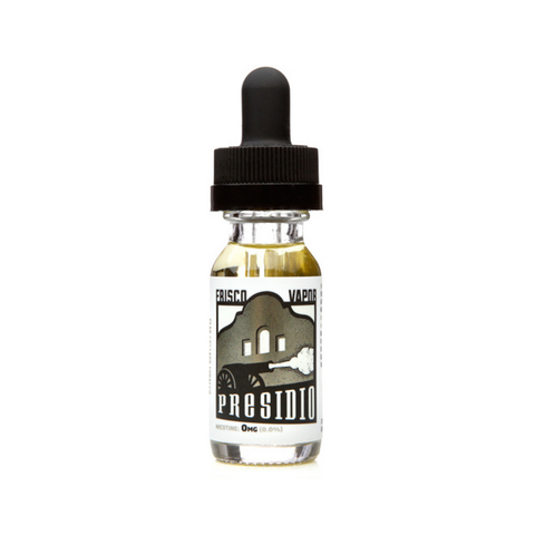 Presidio by Frisco Vapor (30 ml)